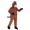 Horse Deluxe Adult Costume