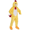 Chicken Deluxe Adult Costume