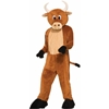 Bull Deluxe Adult Costume