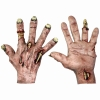 Deluxe Zombie Hands Gloves