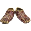 Deluxe Zombie Foot Covers