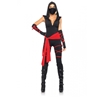 Deadly Ninja Sexy Adult Costume