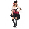 Wicked Wench Plus Size Adult Costume