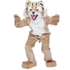 Bobcat Deluxe Adult Costume