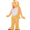 Chicken Adult Plush Costume