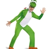 Super Mario Brothers Yoshi Adult Plus Size Costume