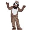Chipmunk Deluxe Adult Costume