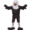 Eagle Deluxe Adult Costume