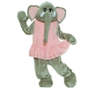 Elephant Dancing Adult Costume