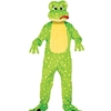 Freddy the Frog Adult Costume