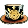 Mini Steampunk Top Hat with Headband