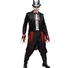 Mr. Bones Adult Costume