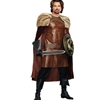 Dragon Warrior King Adult Costume