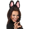 Moveable Cat Ears