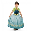 Frozen Fever Anna Deluxe Kids Costume