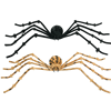 Poseable Spider Halloween Decoration