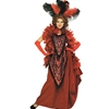 Dolly Levi Hello Dolly Deluxe Adult Costume