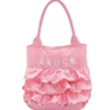 Kids Ruffled Dance Bag – Capezio® B73C
