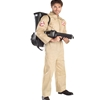 Ghostbusters Jumpsuit with Proton Pack Adult Costume