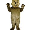 Cute Groundhog Mascot - Sales