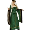 Noble Lady Deluxe Adult Costume