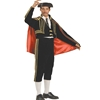 Spanish Matador Bull Fighter Deluxe Adult Costume