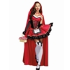 Sexy Little Red Riding Hood Adult Costume