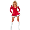 Sleigh Belle Adult Costume