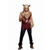 Big Bad Wolf Hood Adult Costume