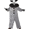 Evil Al Clown Adult Costume