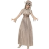 Victorian Ghost Dress Adult Costume