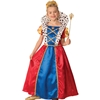 Royal Queen Kids Costume