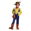 Toy Story Woody Deluxe Kids Costume