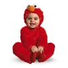 Elmo Comfy Fur Infant Costume