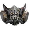 Doomsday Muzzle Gas Mask