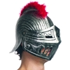 16th Century Knight Helmet