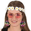 Hippie Costume Accessory Kit