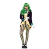 Wicked Trickster Sexy Adult Costume
