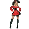Vixen Pirate Wench Sexy Adult Costume