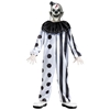Killer Clown Kids Costume