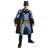 Batman v Superman: Dawn of Justice Deluxe Muscle Chest Batman Kids Costume