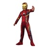The Avengers: Civil War Iron Man Mark 43 Kids Costume