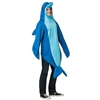 Dolphin Adult Costume