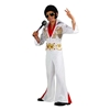 Elvis Eagle Jumpsuit Deluxe Kids Costume
