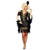 Swanky Flapper Adult Costume