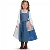 Belle Village Dress Kids Costume