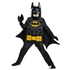 Lego Batman Kids Costume