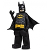 Lego Batman Prestige Kids Costume