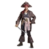 Captain Jack Deluxe Adult Costume