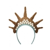 Mermaid Queen Crown Headband